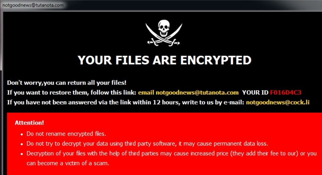 .NEWS-virus-file-dharma-ransomware-note-stf