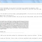 RECOVER.TXT inchin ransomware virus