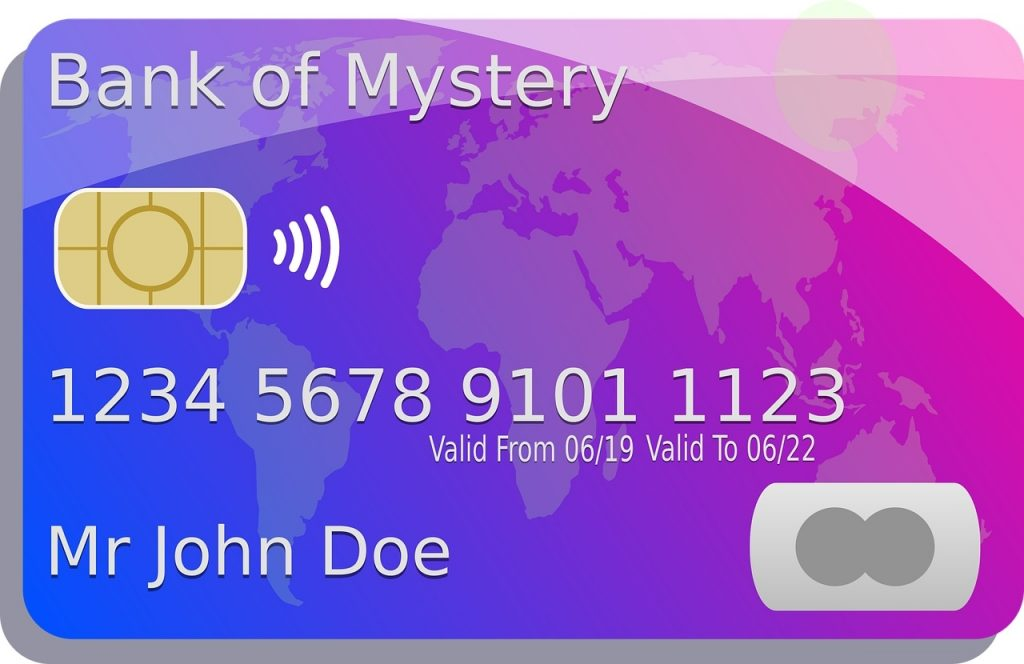 can fraudsters hack your contactless card  how to