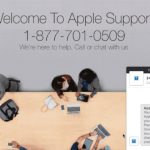 remove apple support scam on mac