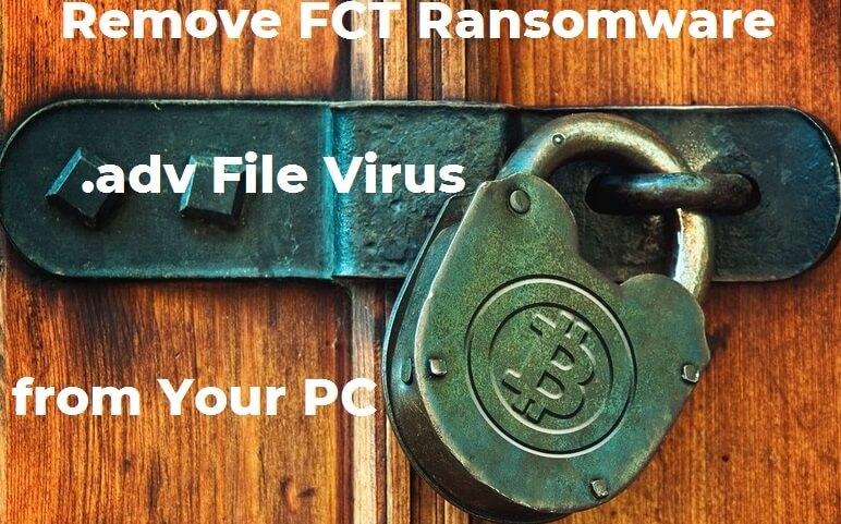 stf-fct-ransomware-adv-file-virus-remove