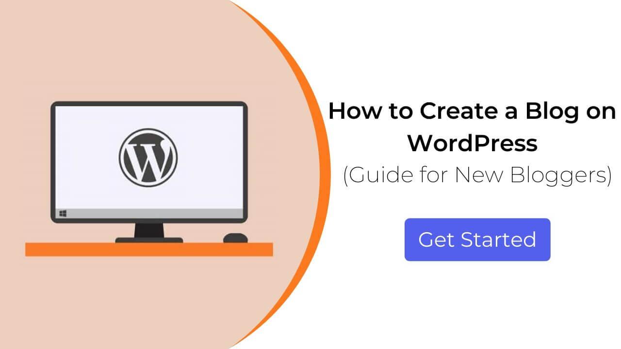 Comment créer un blog sur WordPress Guide
