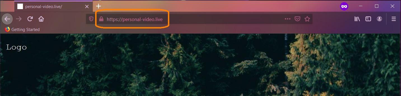 Personal Video Live-Virus von Browser entfernen und Betriebssystem