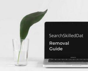 remove SearchSkilledDat mac virus