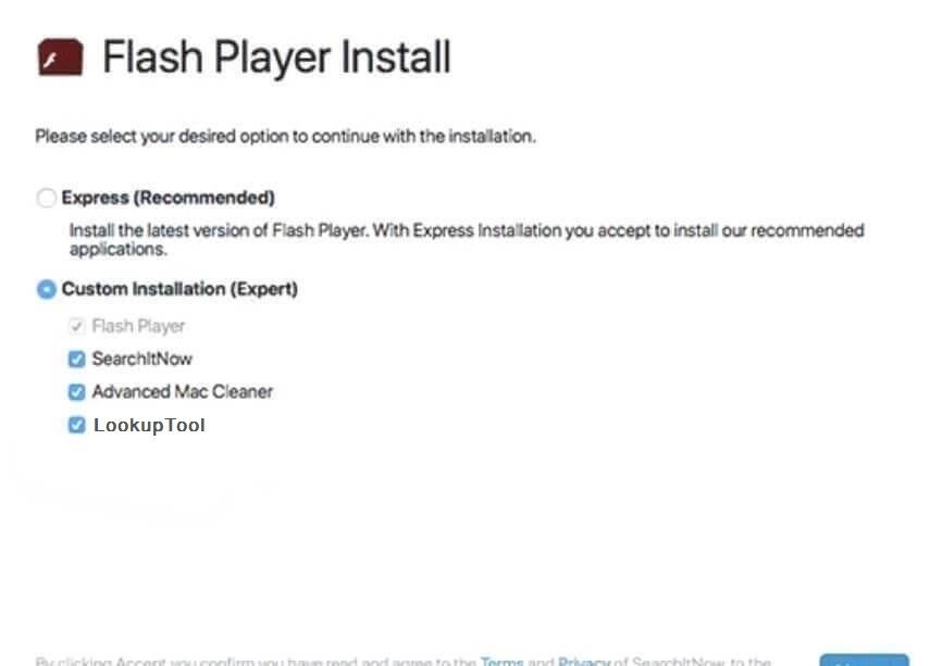 stf-LookupTool-adware-fake-flash-player
