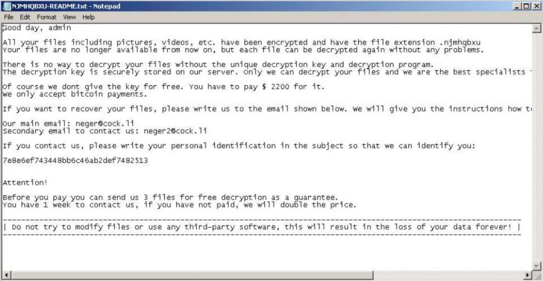 stf-njmhqbxu-virus-file-NJMHQBXU-README.txt-ransomware-note
