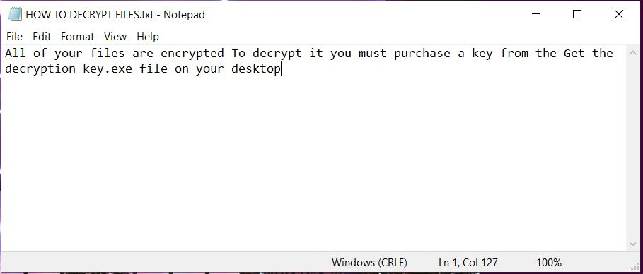 LOCK ransomware ransom note HOW TO DECRYPT FILES txt