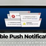 disable push notifications