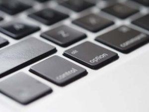 remove Search Virtual Info on mac