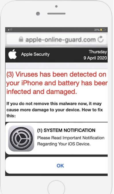 stf-apple-online-guard.com-iphone-screen