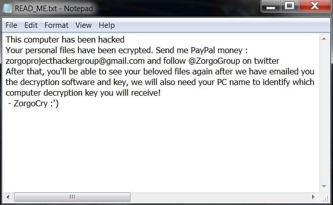 stf-projectzorgo-virus-file-ransomware-note