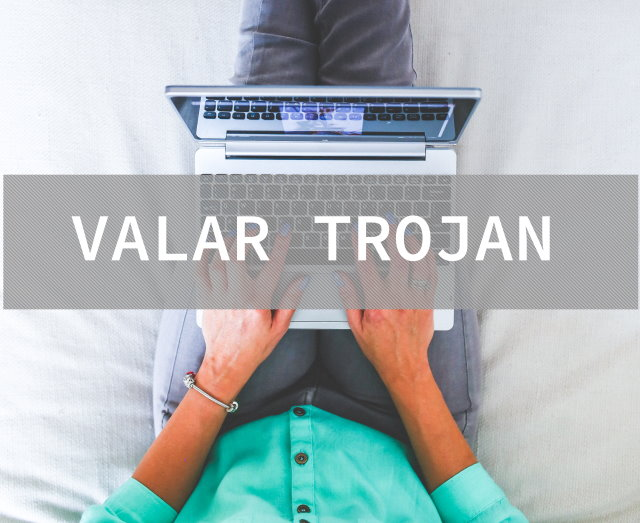 Valar Trojan image