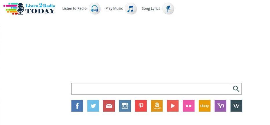 Listen2Radio Today redirect image