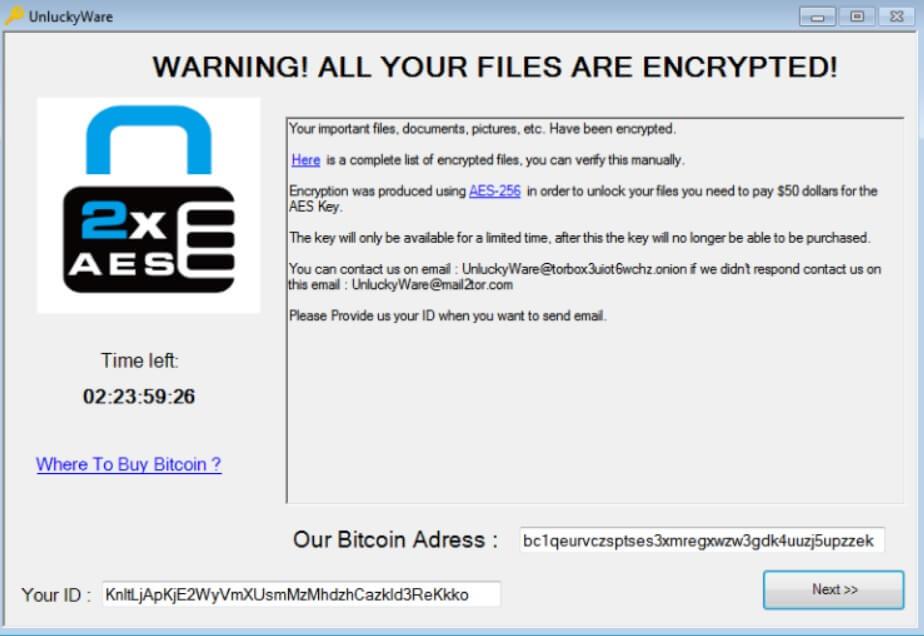 stf-unwa-virus-file-Unluckyware-ransomware-note-gui