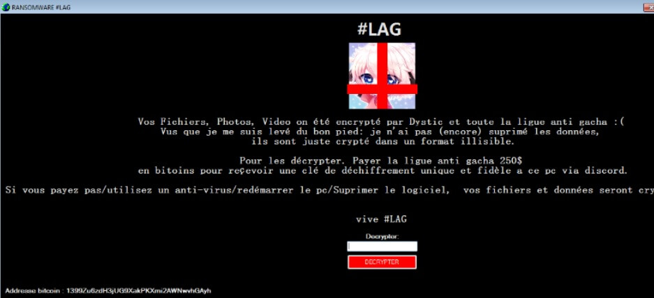 stf-vivelag-virus file-layer-ransomware-note-gui