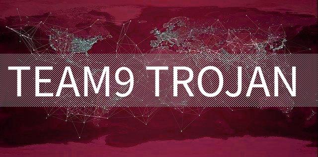 Remove Team9 Trojan