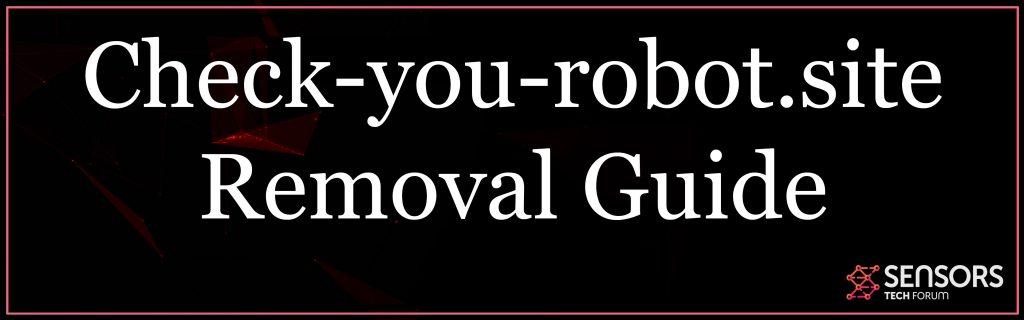 Check-you-robot.site