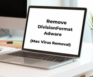 DivisionFormat-adware-mac-removal-guide