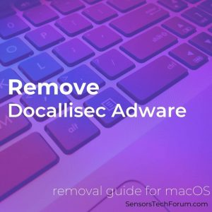 Docallisec-adware-mac-remove