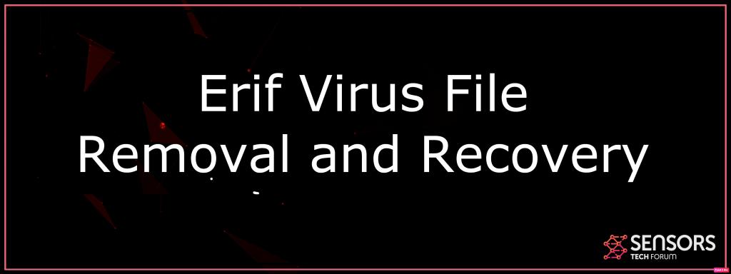 erif virus
