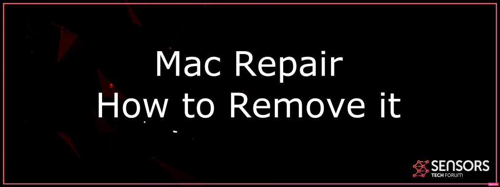 mac-reparation