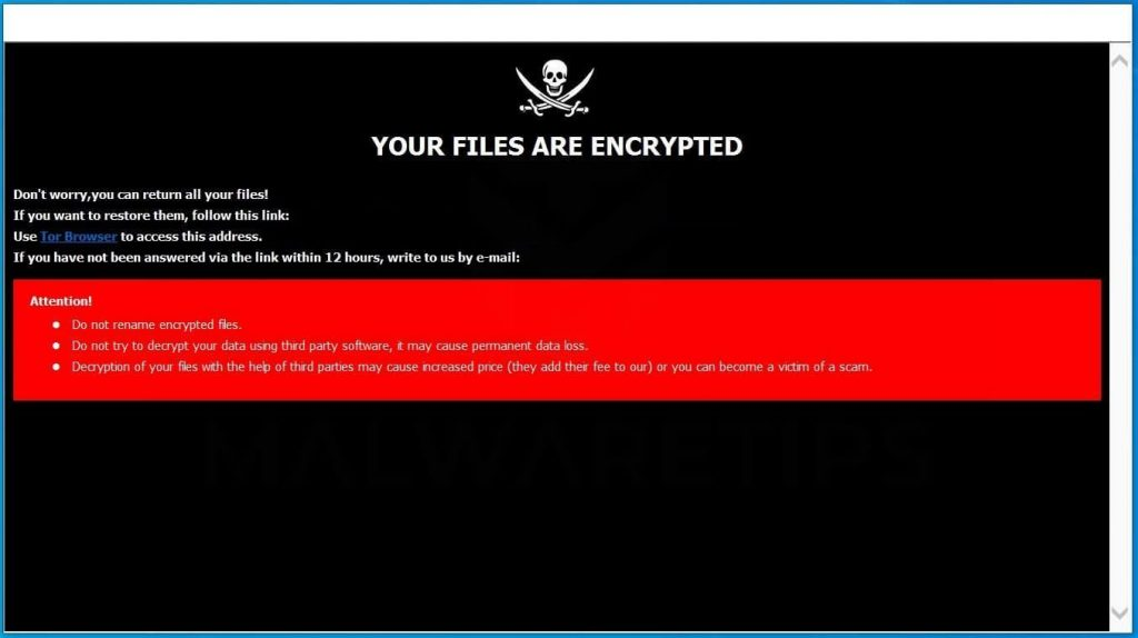 stf-Bmtf Ransomware-virus-Dharma-note