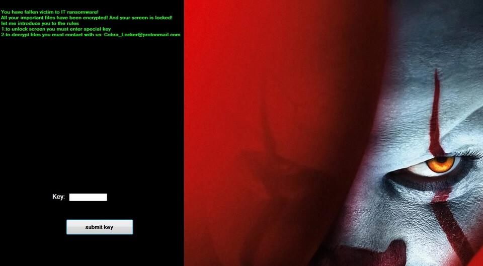 stf-IT-virus-file-IT-ransomware-note-gui-text