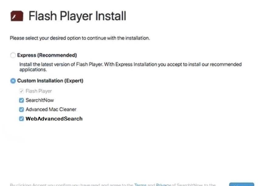 stf-WebAdvancedSearch-adware-fake-flash-player-setup
