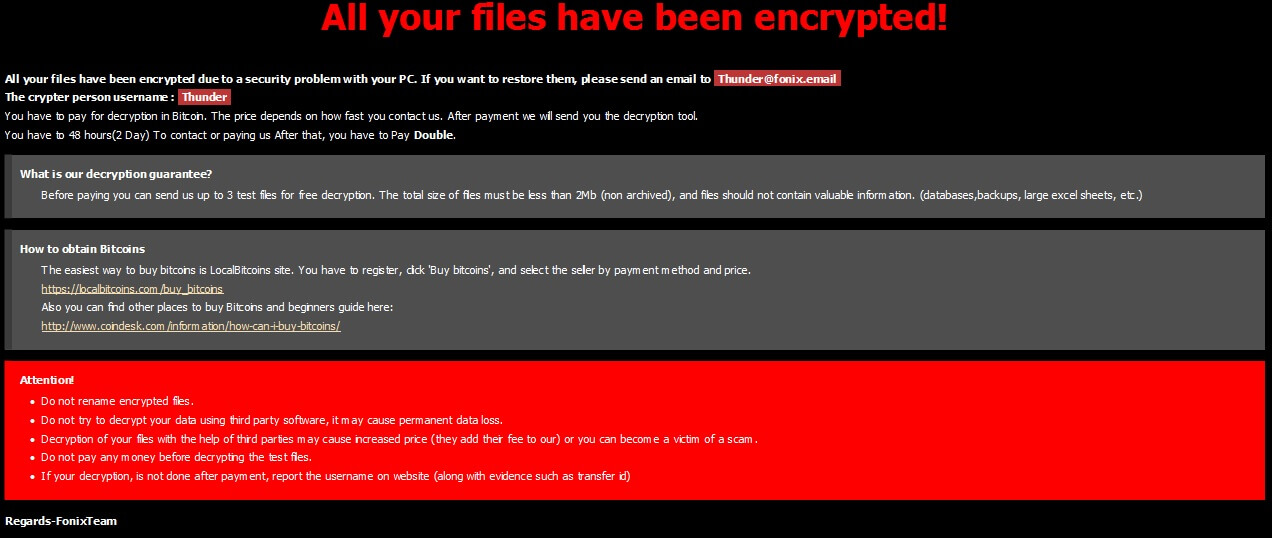 stf-XINOF-file-virus-FonixTeam-ransomware-note