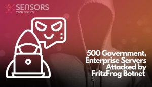 500 Government, Enterprise Servers Attacked by FritzFrog Botnet