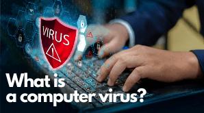 """""""computervirus"""""""