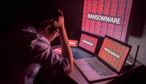 MONETA Ransomware Virus removal