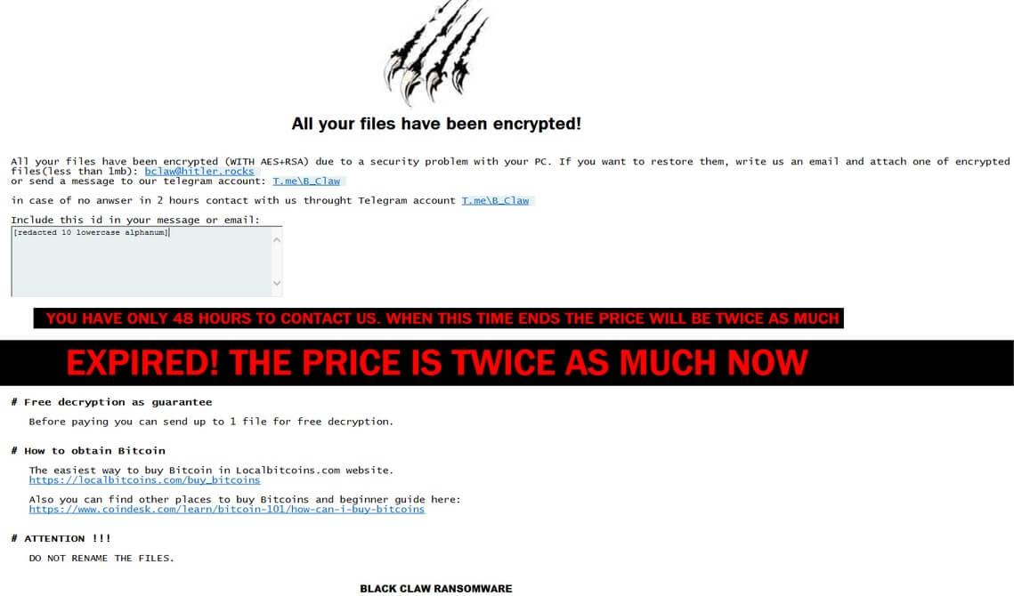 stf-apocalypse-file-virus-ransomware-note