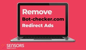 Bot-checker.com Redirect Ads