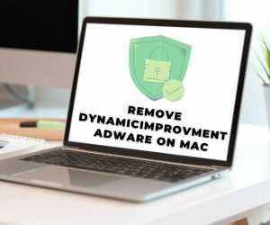 how to remove DynamicImprovment mac adware