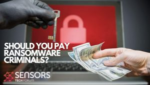 kolz ransomware virus removal and recovery guide