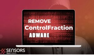 remove ControlFraction mac virus removal