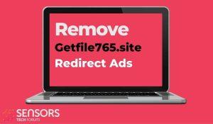 remove Getfile765.site ads