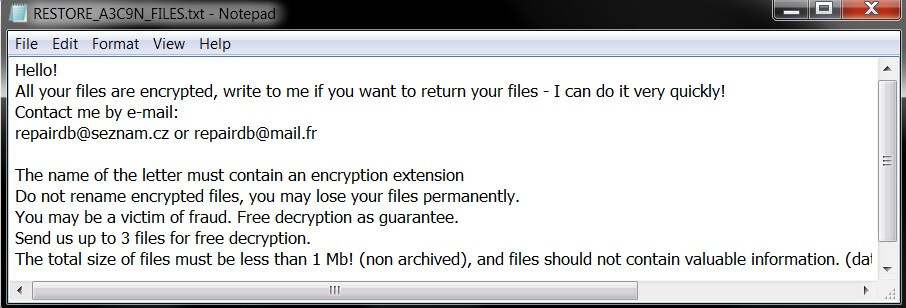 stf-A3C9N-file-virus-snatch-ransomware-note