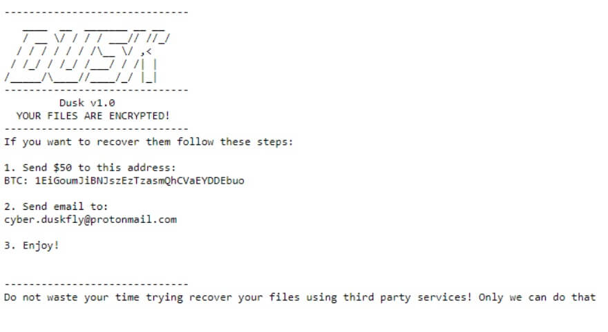 stf-Dusk-virus-file-dusk-ransomware-note