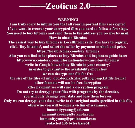 stf-zeoticus-2-ransomware-young-file-virus-note