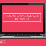 Easycool Web Redirect Virus