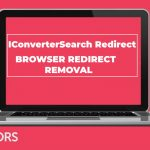 IConverterSearch Redirect Virus