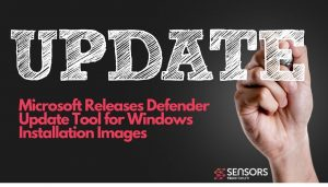 windows defender update tool for system administrators