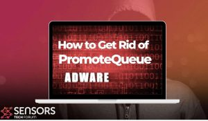 PromoteQueue Mac Adware removal