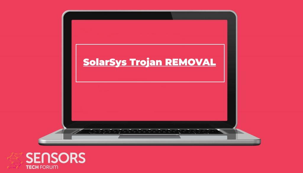 SolarSys Trojan