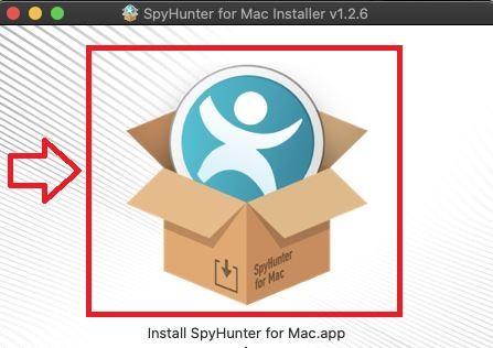 Trin 2 - Installer SpyHunter