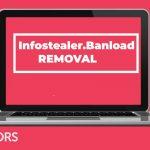 Infostealer.Banload Trojan