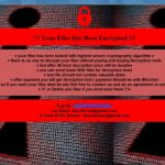 Pepe virus ransomware removal guide