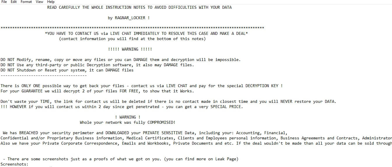 stf-__r4gN4r__-virus-file-ragnarlocker-ransom-note